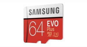 The 5 Best MicroSD Cards