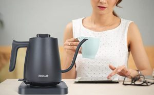 6. Miroco Electric Kettle