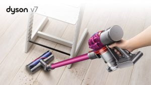 Top 10 Best Handheld Vacuums For Cleaning