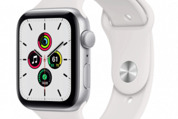 Top 3 New Apple Watch For Health
