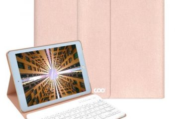 Top 5 Best iPad Keyboard Cases For iPads