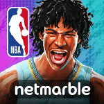 NBA Ball Stars: Play with your Favorite NBA Stars APK