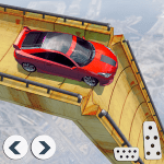 Superhero Car Stunts - Racing Car Games APK